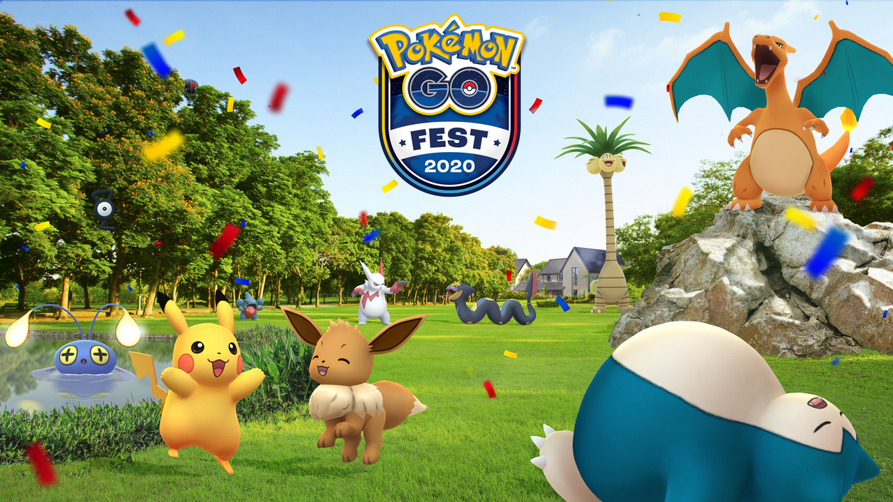 Photo of Pokemon GO Fest event, Wash Rotom and Unno different colors are confirmed. How to get Rotom GO Snapshot-Engadget Japan
