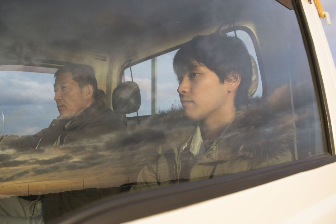 最年輕坎城影帝柳樂優彌偕《深夜食堂》小林薰演繹動人「父子」情