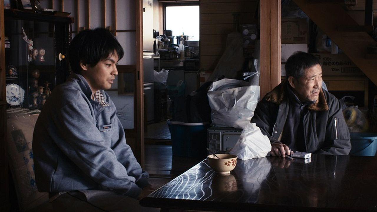 柳樂優彌表示小林薰前輩只要在現場就會讓整體質感變得更好