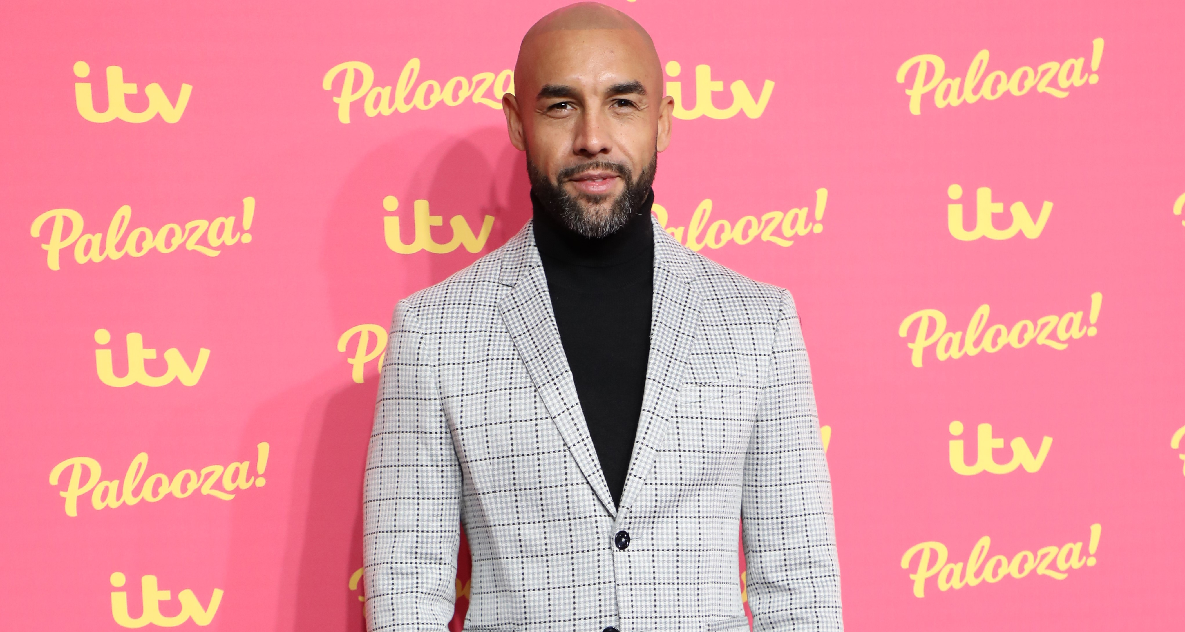 Alex Beresford is single after splitting from his wife. (Getty Images)