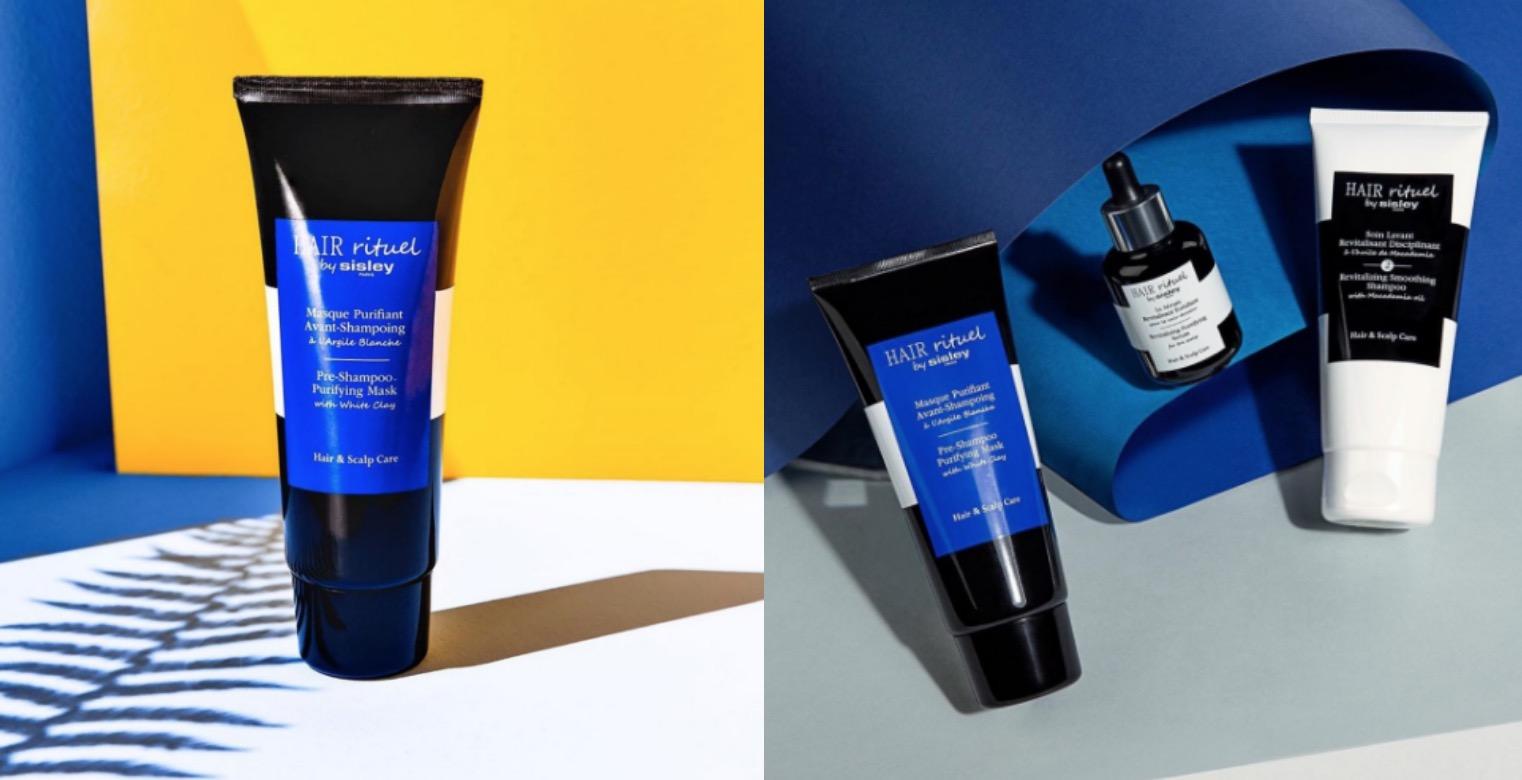 作為洗髮前打底準備的第一步驟,在洗髮前先進行深層淨化,內含有高嶺土成分具有極高的吸收力,就像是吸油面紙般,能瞬間吸收分泌過剩的皮脂,清潔頭皮上的髒汙和殘留物,並且消除不好的氣味,讓頭皮恢復乾淨清潔的最佳狀態。定期使用能使頭皮肌膚更健康。