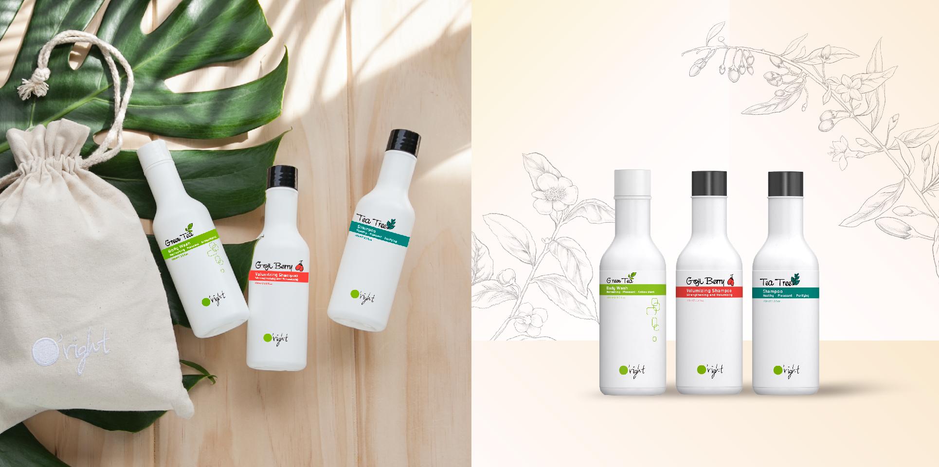 洗的是頭皮而不是頭髮!歐盟有機組織天然驗證起泡成分與精純茶樹精油,能有效淨化頭皮,頭髮自然健康、清新舒爽。堅持無添加8種有害物質,為消費者的健康與美麗把關。