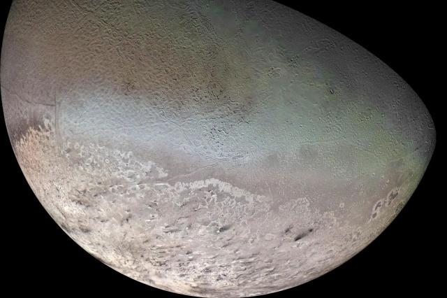 NASA / JPL-Caltech NASA / JPL / USGS