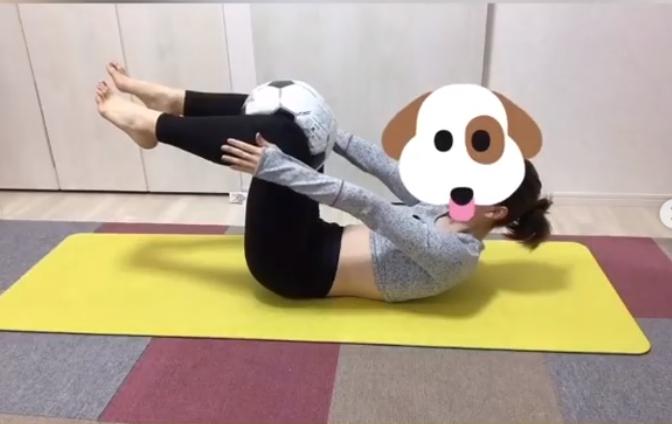 日本流行一種『呼吸鍛鍊操』