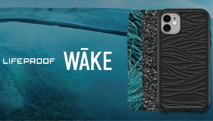 LIFEPROOF WAKE