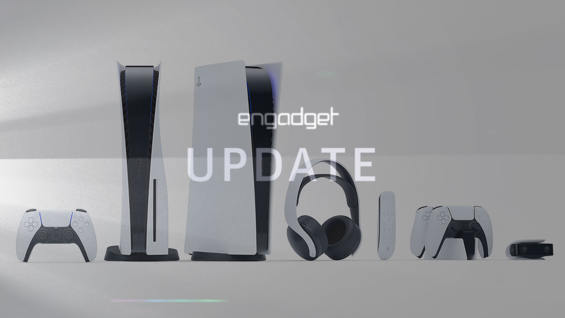 Engadget Update EP61