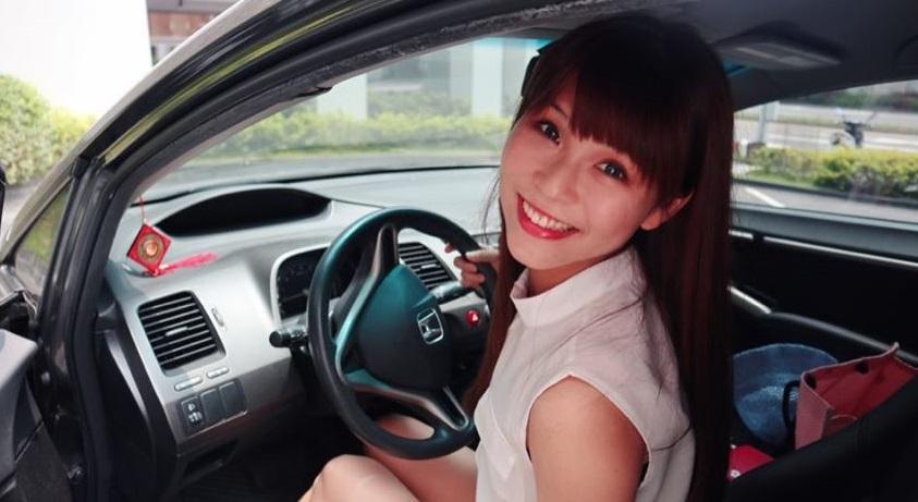 靠駕照練車像在開碰碰車 開車神經大條常收罰單