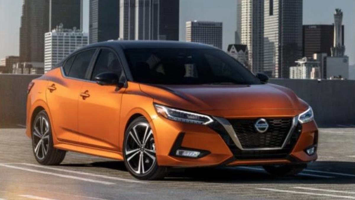新一代 Sentra 預計今年 10 月國產上市。