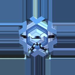 No.615: Cryogonal