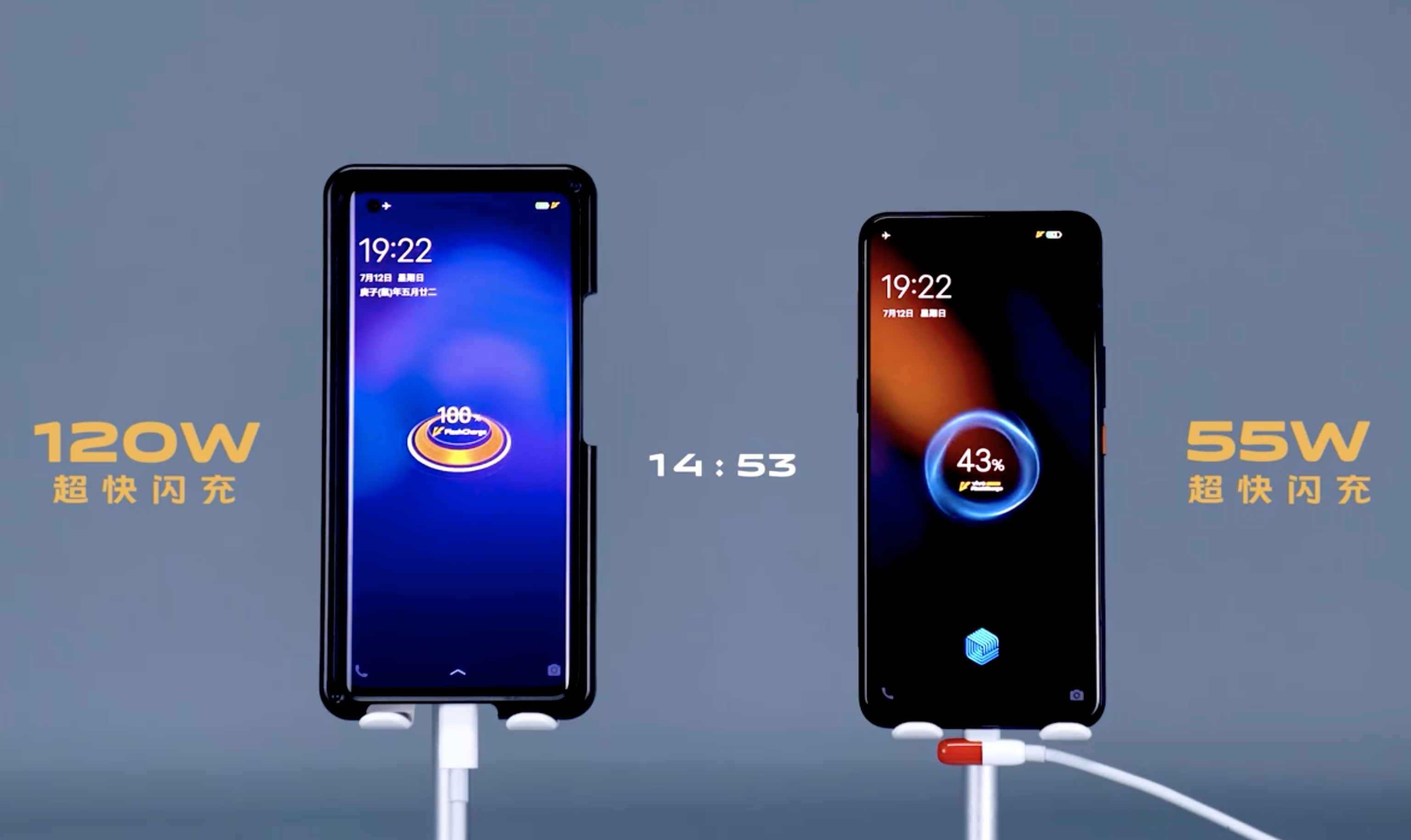 Vivo SuperFast Charge