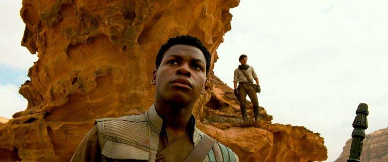 《Star Wars:天行者的崛起》