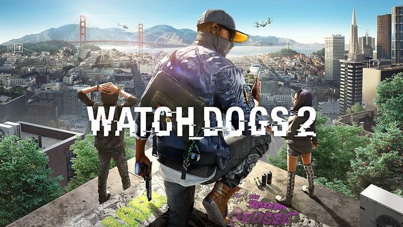 《看門狗2》