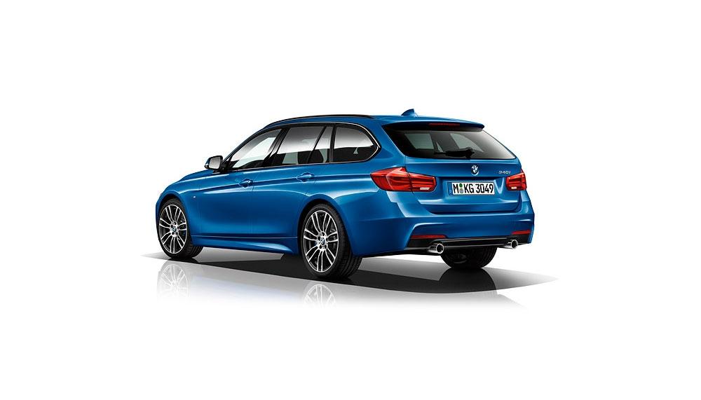 BMW 3-Series Touring