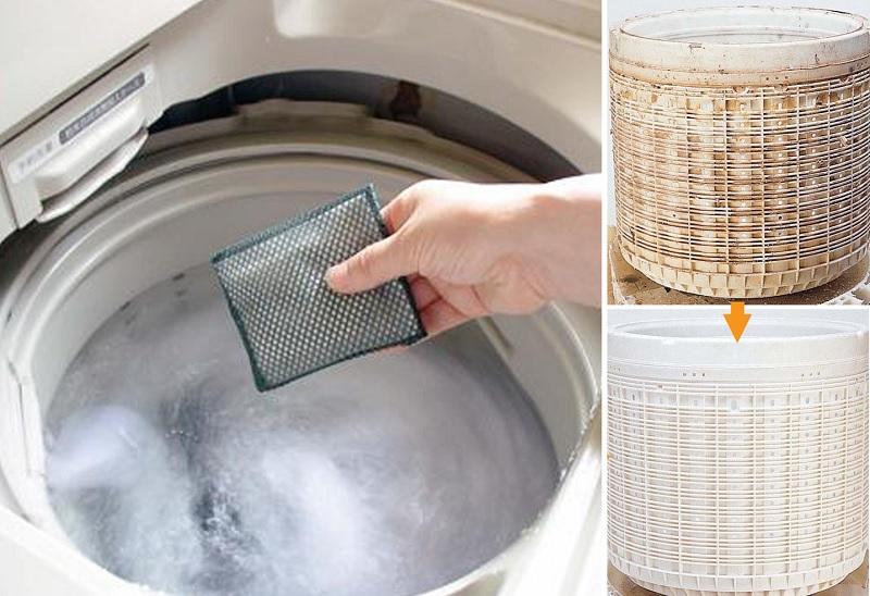 ▲碘離子也具有抑菌作用,避免洗衣槽成為細菌溫床、也阻斷異味來源。(圖片來源:Yahoo購物中心)
