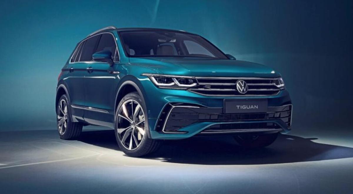 經銷商主席認為原廠供貨速度太慢,像是剛剛小改款的 Tiguan 就遲遲無法交車。