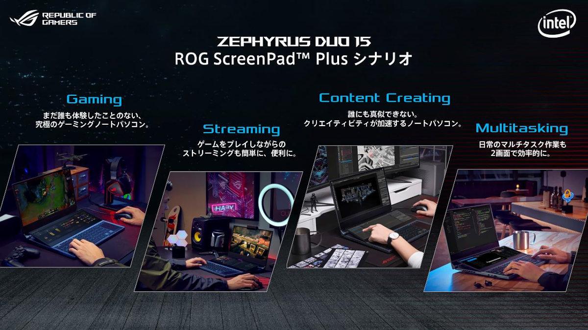 Zephyrus Duo 15