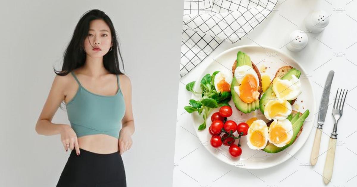 減肥初階「寶寶級瘦身飲食法」