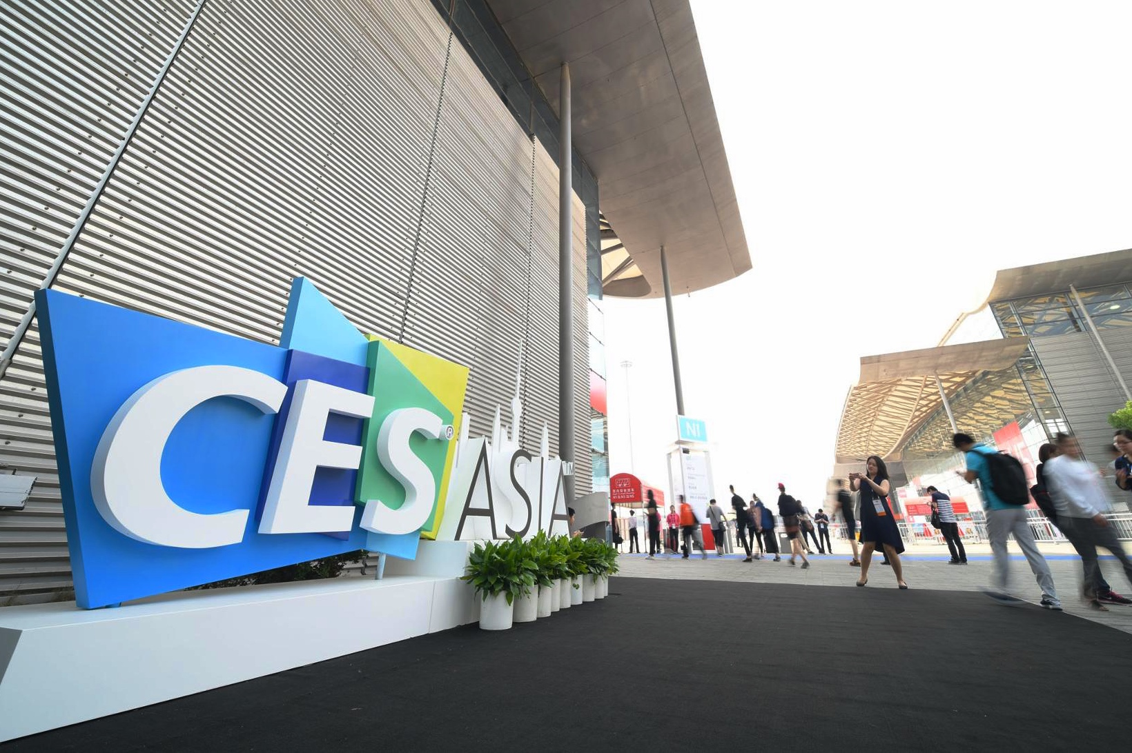 CES Asia