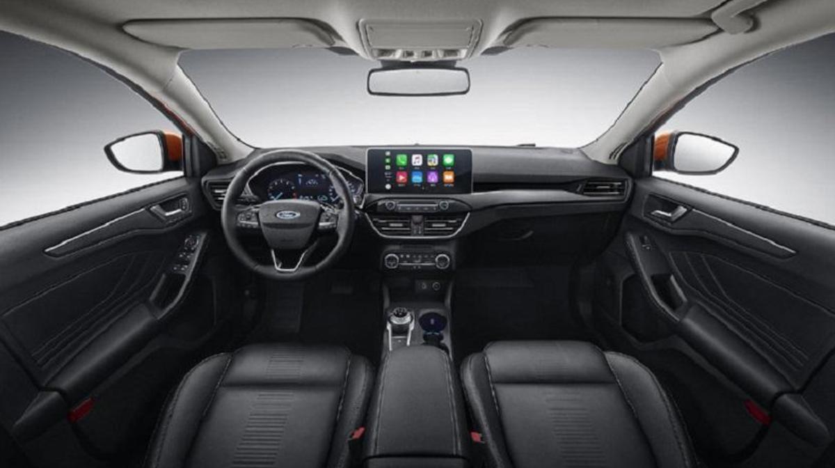有鑑於目前福特六和市場最欠缺一位熱門跨界產品設定,在 Wagon 登台後,接下來可期待一下 Active 到來。