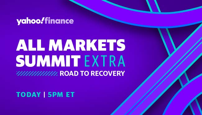 Yahoo Finance All Markets Summit Extra