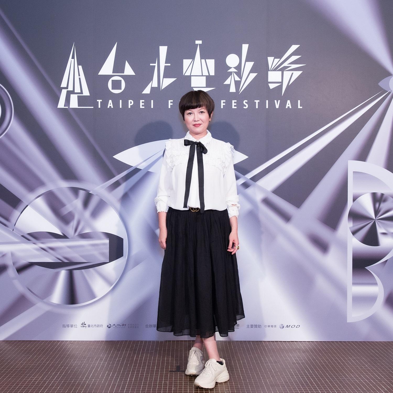 苗可麗在《迷走廣州》中飾演女主角的媽媽