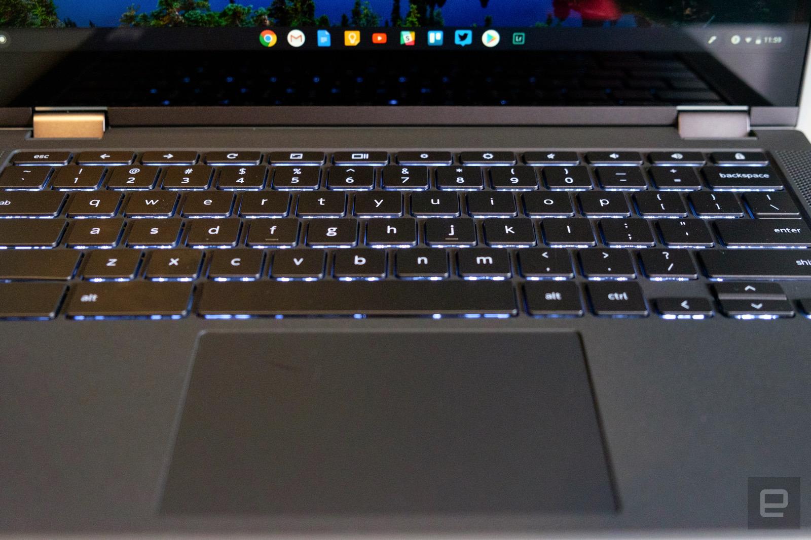 Lenovo Flex 5 Chromebook