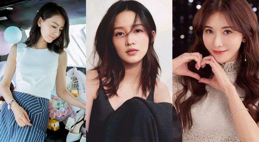 華人「最美女神」票選出爐。