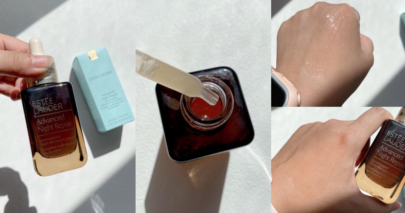 能迅速釋放滿滿水分到肌膚底層,為肌膚打造72小時的長效滋潤,而且延展力非常好,1滴就能均勻塗抹全臉。