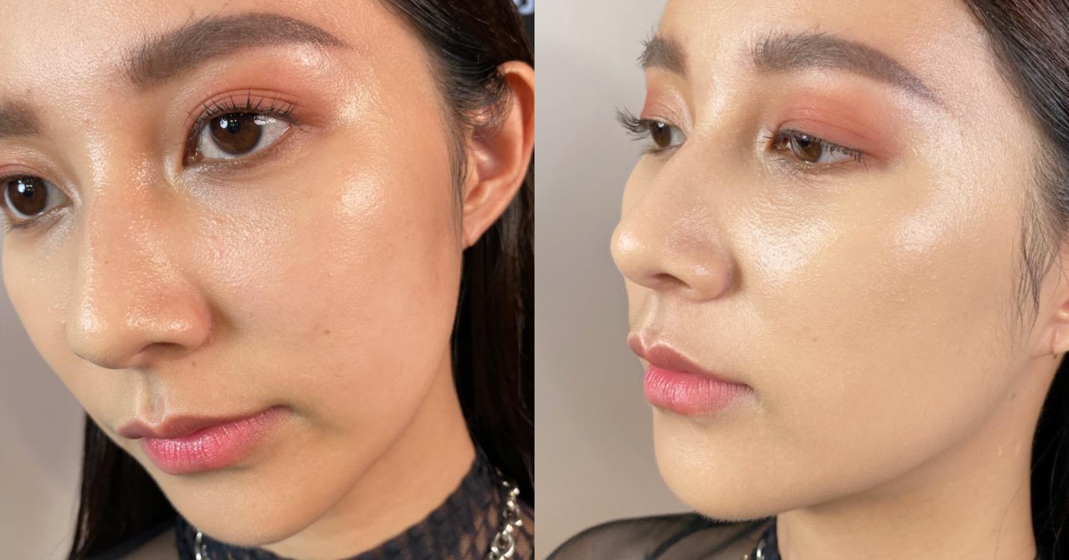 擦上這款粉底即可達到夢寐以求的天生好皮膚光感,添加日本「白雪姬」牡丹、日本頂級有機米萃取等珍貴植萃保養精華,完美做到上妝同步水嫩保養肌膚,令肌膚長時間透出質感光澤不暗沉,更能長效持妝、一整天不脫妝不糊妝。