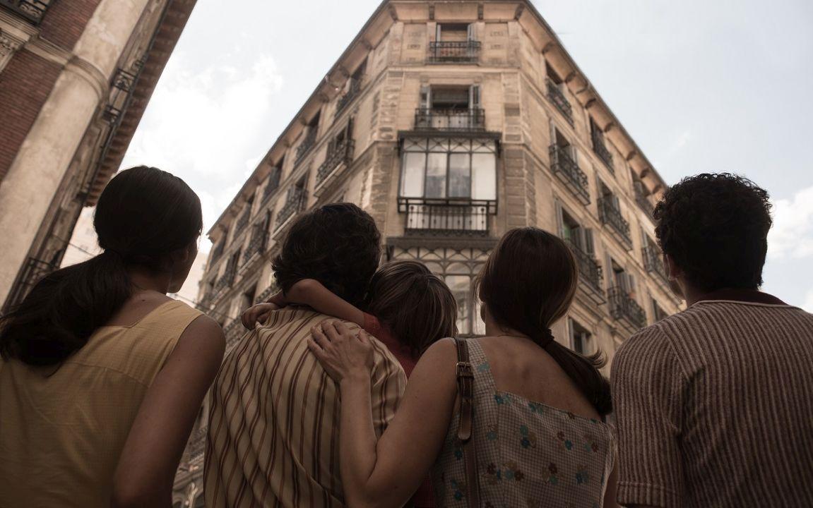 《馬拉薩尼亞32號陰宅》改編自西班牙史上最陰豪宅!