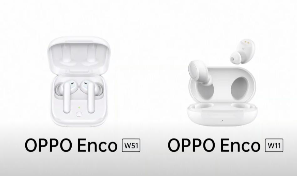OPPO Enco