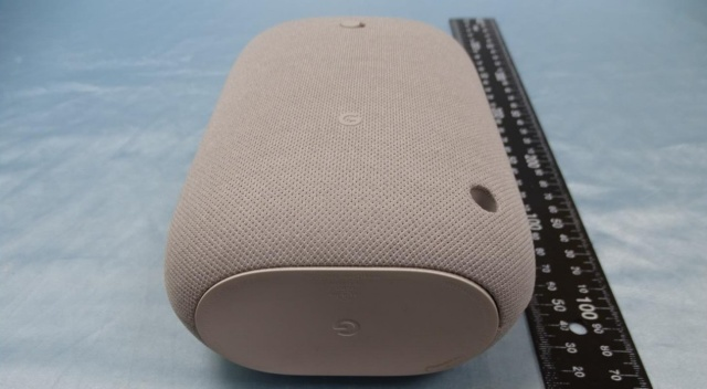 Google Nest Smart Speaker