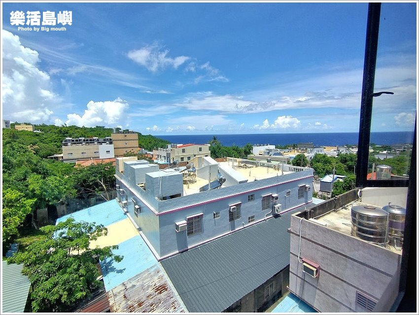 小琉球民宿|樂活島嶼