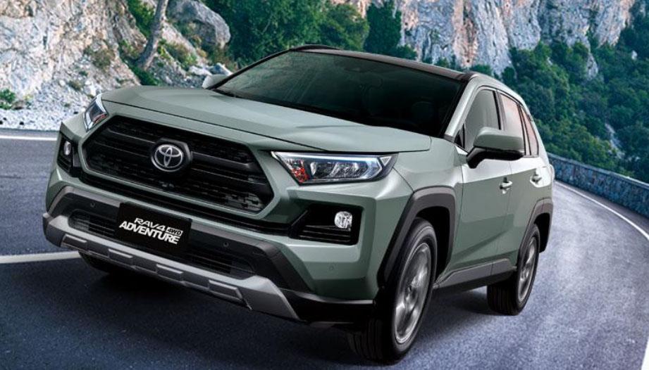 圖/進口車銷售量部份,本月表現最好的品牌是Toyota,總共交出5,490輛,比上個月多出1,723輛。