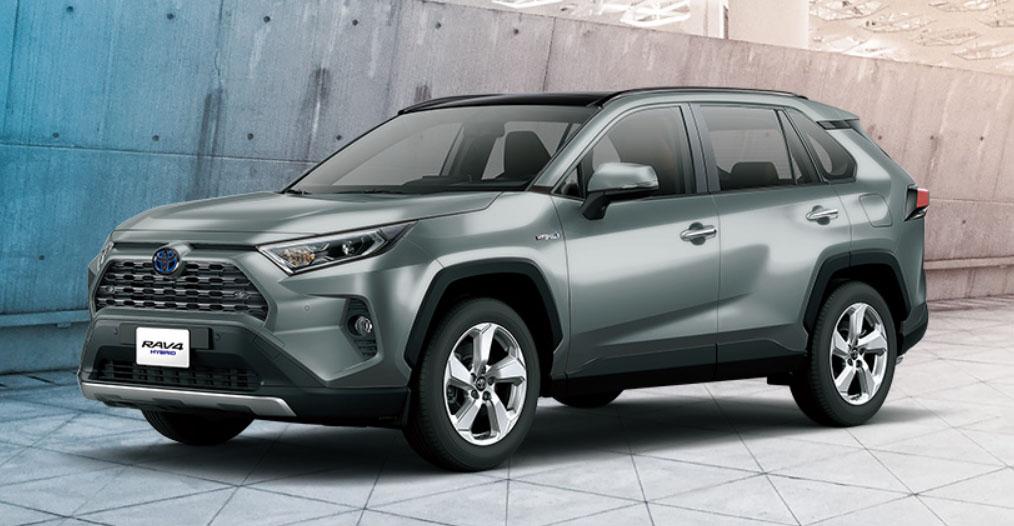 2020年6月臺灣汽車市場銷售報告:報復性消費!Toyota雙人氣車款破3千大關