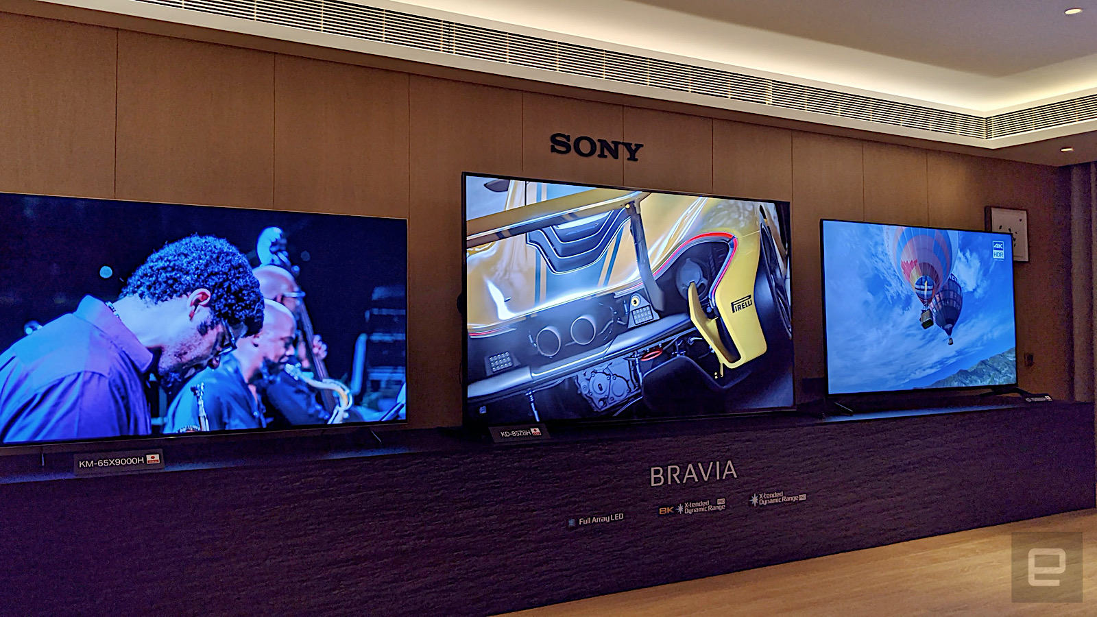 Sony Bravia