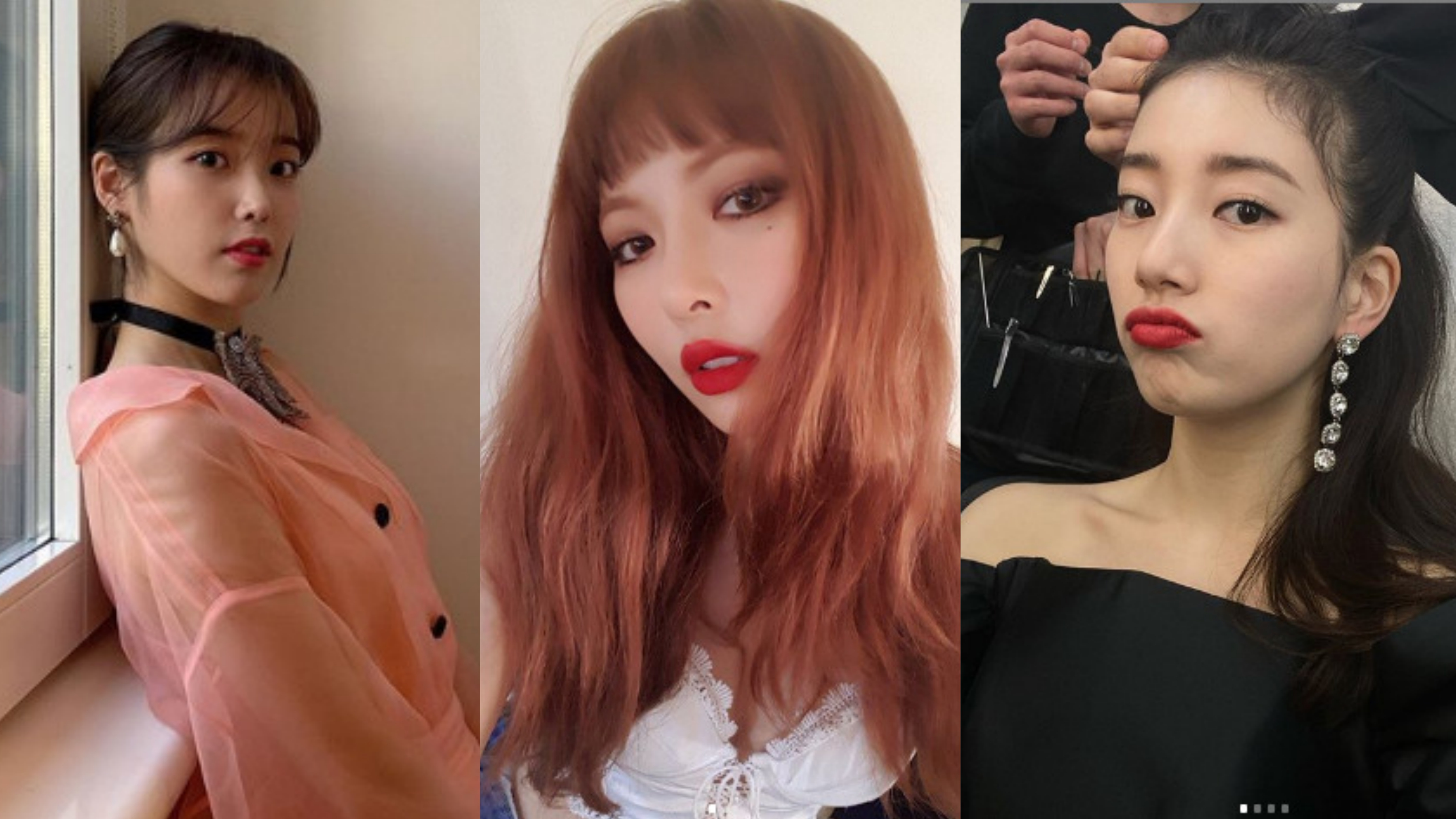 跟著泫雅、IU、秀智買準沒錯!原來韓國女星最愛的小眾品牌是這些
