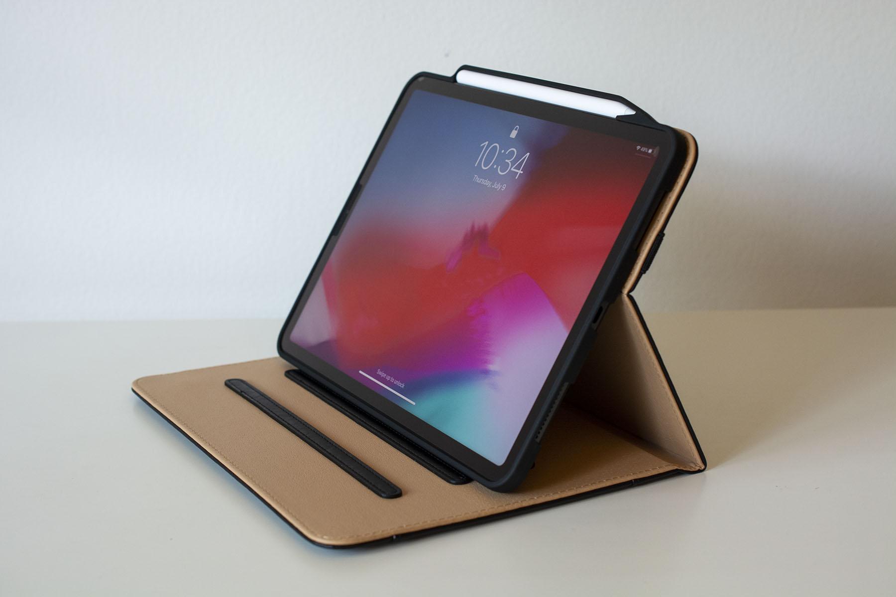 ProCase Leather Folio case for iPad Pro