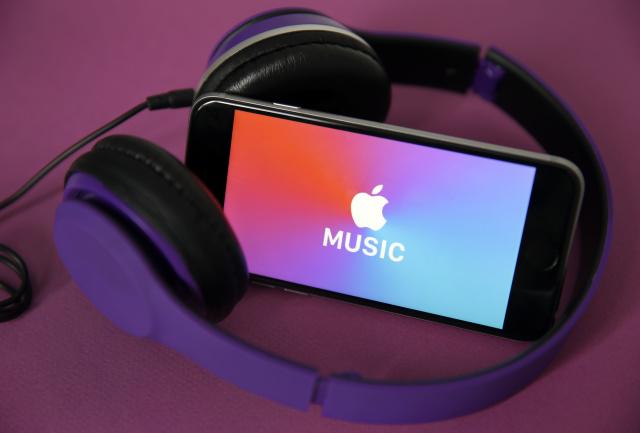 MusicDrain
