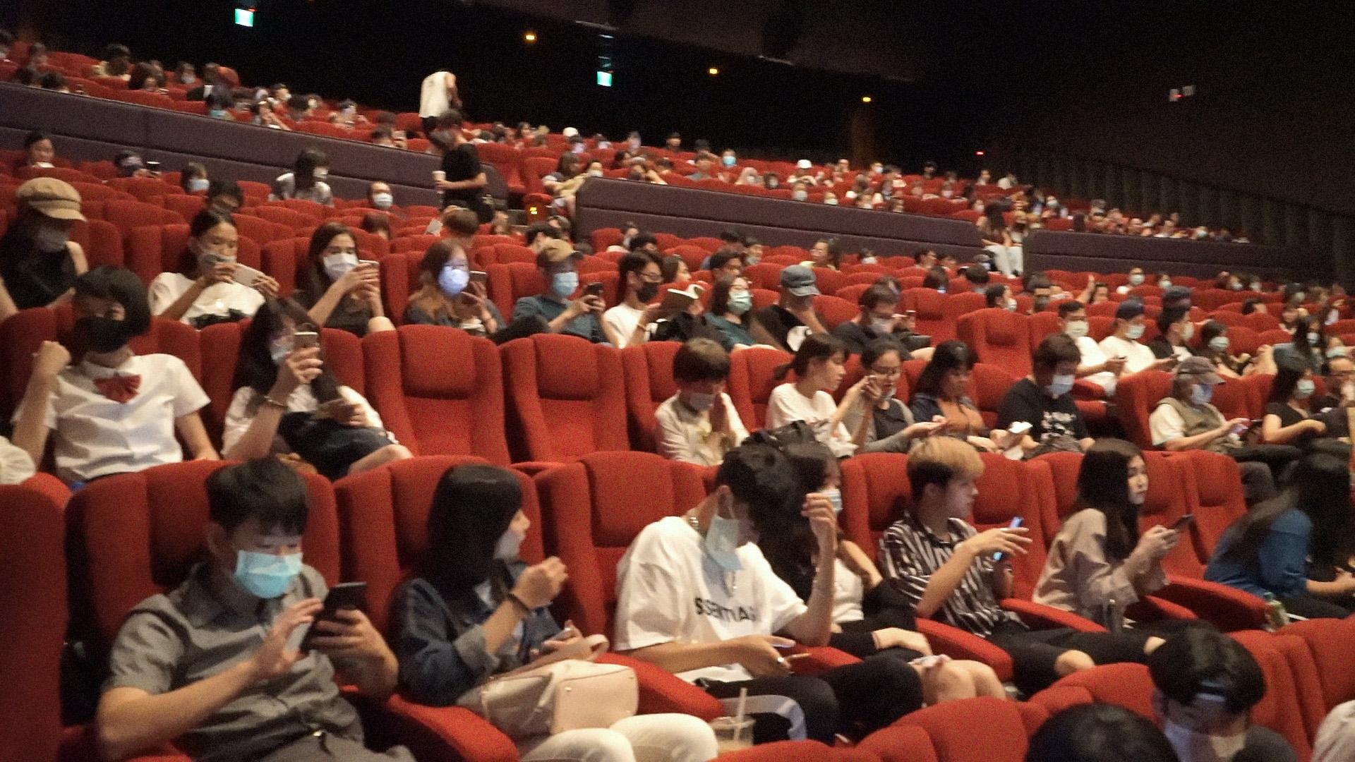超危險駕駛_昨日(7月28日)於樂聲影城盛大舉辦電影首映會