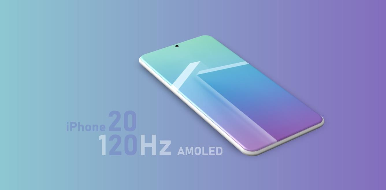 Photo of iPhone 12 Pro (provisional) is not equipped with 120Hz display? Display Analysts Claim-Engadget Japan