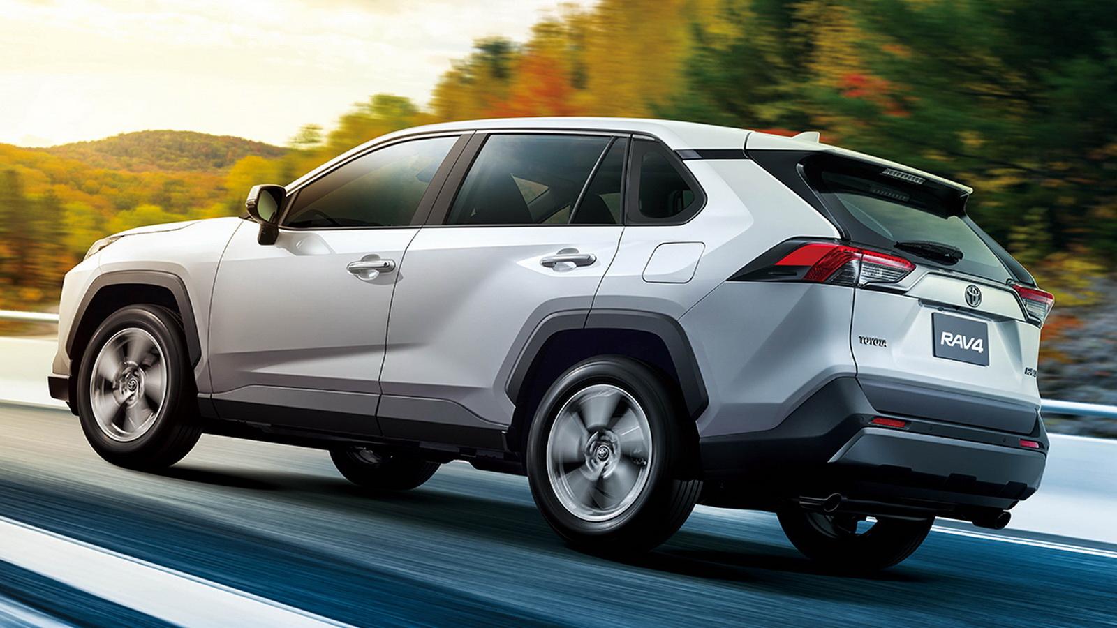 圖/2020 Toyota RAV4 2.0旗艦採以TNGA新世代造車工藝打造,創造出最大173匹馬力,扭力峰值20.7kgm的動力輸出,擁有15.1km/L的優異油耗表現。