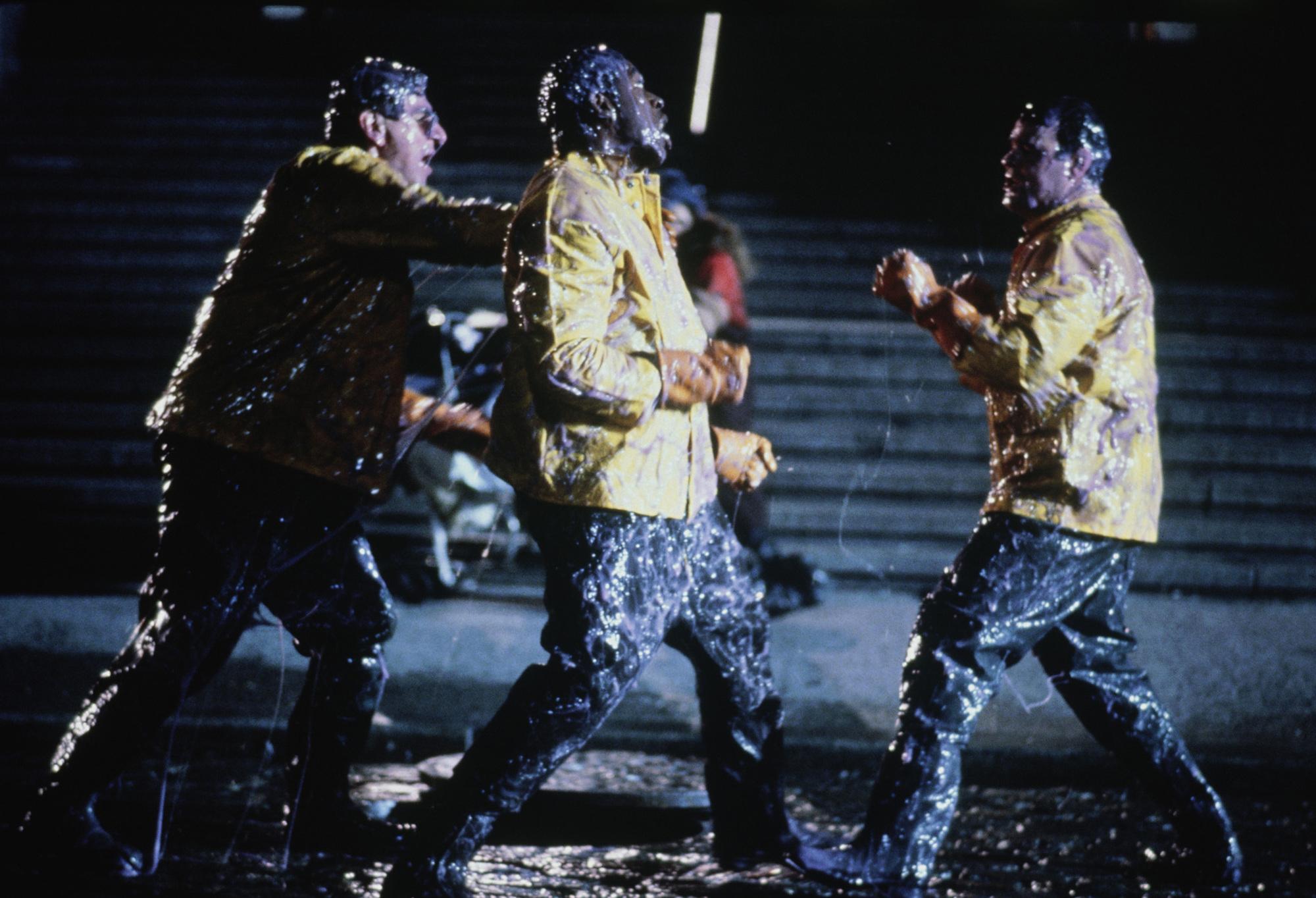《魔鬼剋星2(1989)》劇照