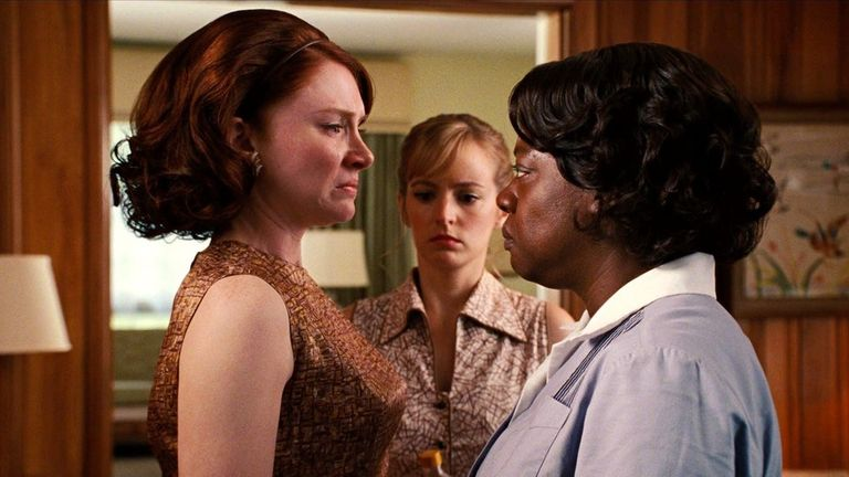 Bryce Dallas Howard on why she would support a disclaimer for The Help and being an active ally