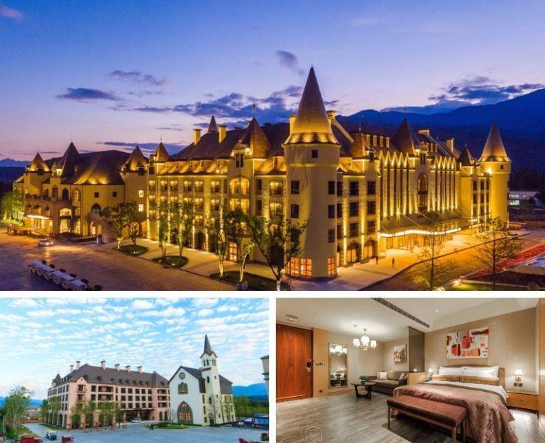 瑞穗天合國際觀光酒店(圖片來源:易遊網)