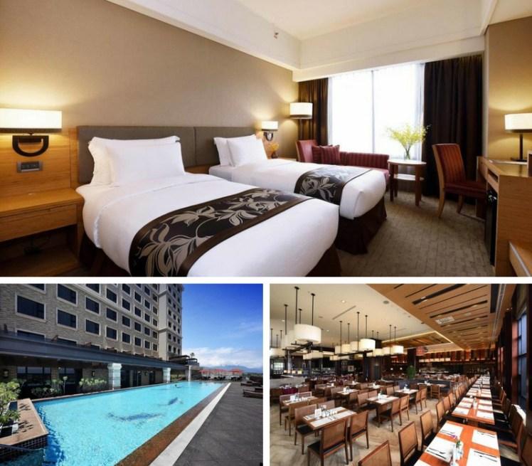 福容大飯店花蓮 Fullon Hotel Hualien(圖片來源:易遊網)