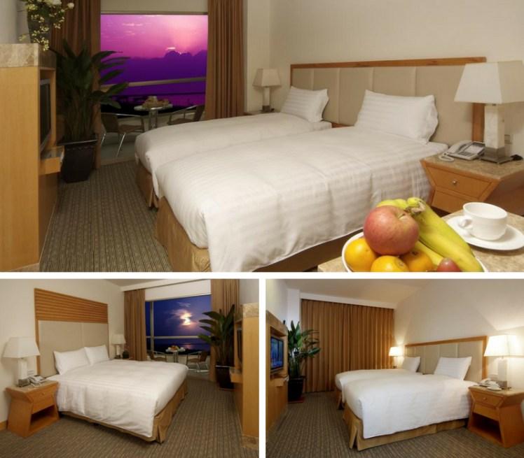 花蓮海悅酒店(圖片來源:易遊網)