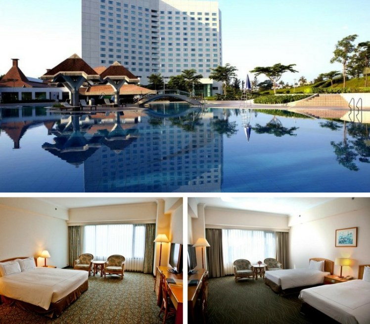 美侖大飯店(圖片來源:易遊網)