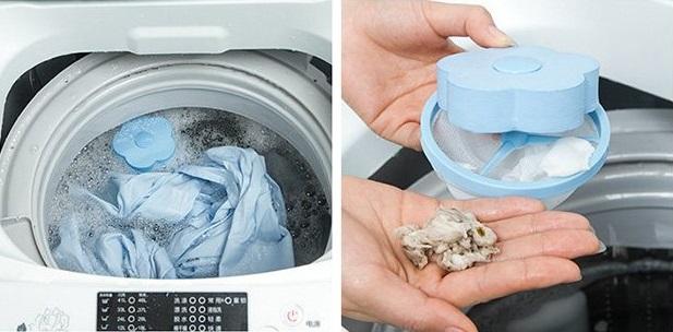 ▲每次洗衣確實濾除棉絮,洗完清乾淨並保持洗衣機通風,是降低洗衣槽卡垢的重點之一。(圖片來源:Yahoo購物中心)