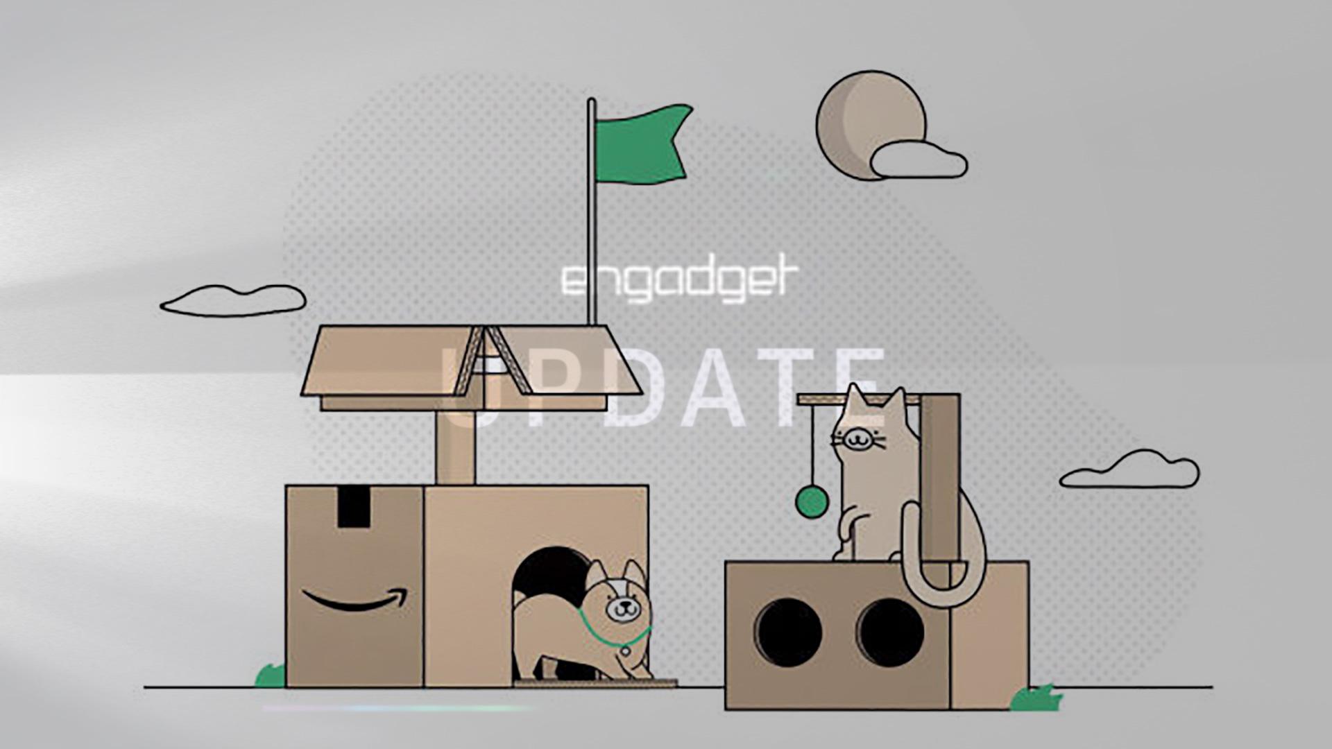 Engadget Update EP67
